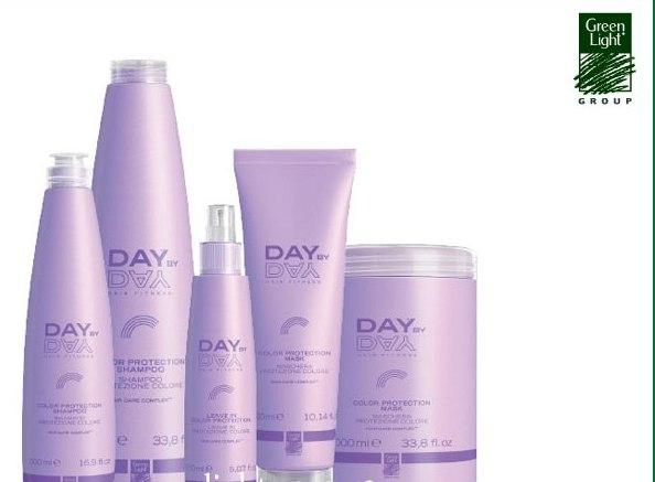 Day by Day Для окрашенных волос